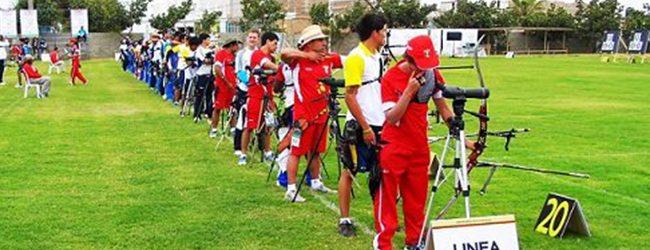 [TIRO CON ARCO] Federación anuncia la quinta fecha del Campeonato Nacional