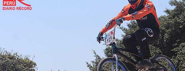 [CICLISMO] Se disputó la última fecha válida del Nacional BMX en el complejo de Surco