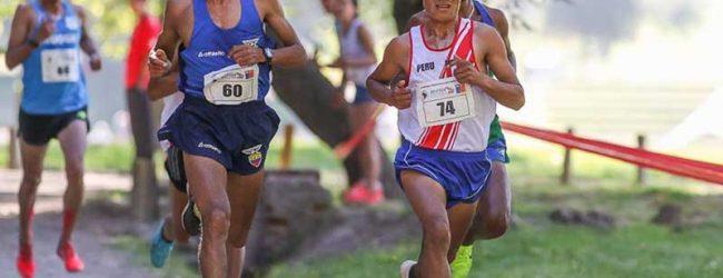 [ATLETISMO] Nacional de Cross en Huancavelica abre la temporada 2018