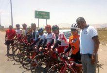 [CICLISMO] Preselección de ruta comenzó su preparación en Arequipa