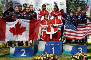 [ATLETISMO] Perú campeón Panamericano de Cross Country en damas