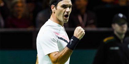 [TENIS] Mientras el mundo aplaude el regreso de Federer al número 1, ¿Dónde están los peruanos?