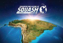 [SQUASH] Lima recibe desde mañana el Sudamericano Juvenil de Squash