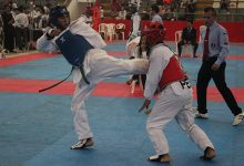 [TAEKWONDO] Se realizó el I Campeonato apertura de Para Taekwondo