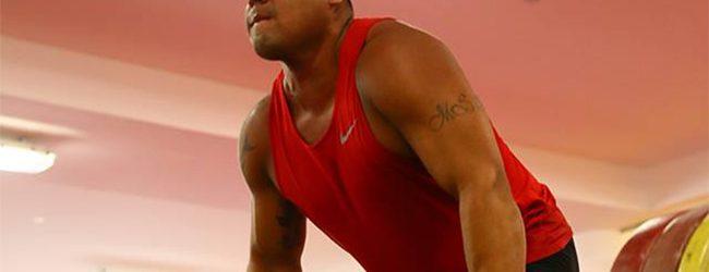 [PESAS] Hernán Viera viaja hoy a Cuba a cumplir estricta base de entrenamiento
