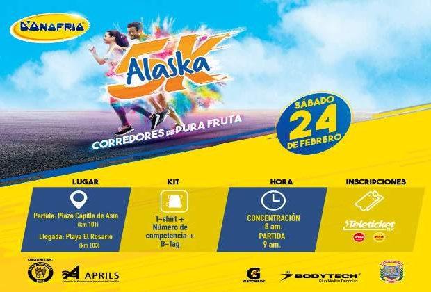 [ATLETISMO] Perú Runners abre su calendario con la tradicional carrera Playas del SUR 5k