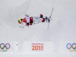 [OLIMPISMO] COP confirmó que no inscribió deportistas para los Juegos Olímpicos de Invierno