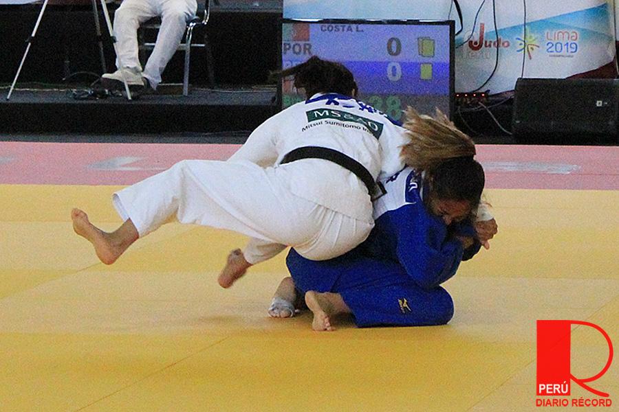 [JUDO] Videna recibe el próximo fin de semana un nuevo Open Panamericano