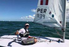 [VELA] Stefano Peschiera ganó campeonato en Estados Unidos