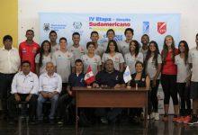[VÓLEY PLAYA] Mañana arranca el Circuito Sudamericano en Cerro Azul