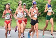 [ATLETISMO] Olímpicos integran selección rumbo al Mundial de Media Maratón