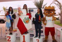 [VELA] María Belén Bazo se corona campeona Sudamericana de windsurf