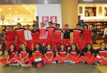 [TENIS DE MESA] Juveniles disputarán Sudamericano U15 y U18 en Chile