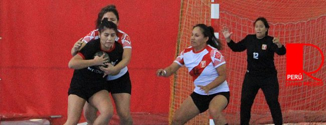 [HANDBALL] Venezuela obtiene primer lugar en Campeonato Internacional Inka Open