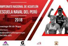 [TRIATLÓN] La Punta recibe mañana el tercer nacional de Acuatlón