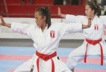 [KARATE] Peruanos logran el quinto lugar en el medallero del Sudamericano Juvenil
