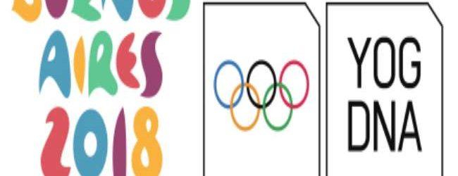 [BUENOS AIRES 2018] Más de cinco deportista ya cuentan con el cupo Olímpico