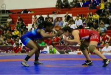 [LUCHA] Yanet Sovero logró la medalla de bronce en el Panamericano Senior