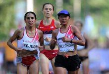 [ATLETISMO] Melchor y Tejeda irán por la prueba de los 10 mil en los Odesur
