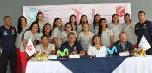 [VÓLEY] Perú arranca el Clasificatorio Sudamericano frente a Chile