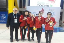 [Cochabamba 2018] Perú logró hoy siete medallas