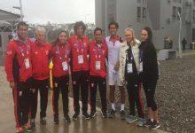 [COCHABAMBA 2018] Perú sumó hoy dos medallas