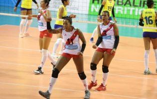 [COCHABAMBA 2018] Perú se enfrentará a Colombia en el debut