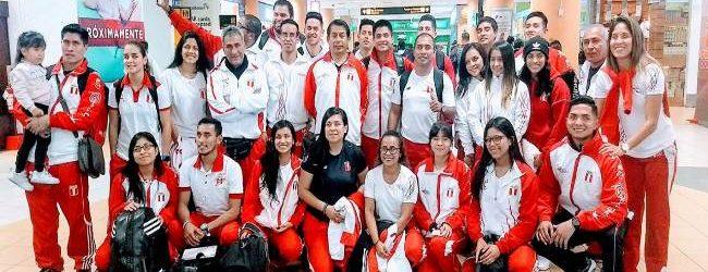 [KARATE] Nacionales competirán en el Panamericano de Mayores en Chile