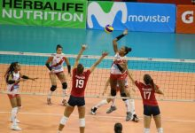 [VÓLEY] Perú enfrentará a Canada en el arranque de la Copa Panamericana