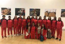 [VÓLEY] Selección U18 se prepara en Estados Unidos previo al Sudamericano en Colombia