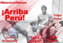 [ESPECIAL] 28 de Julio: Los peruanos que nos hicieron sentir orgullosos