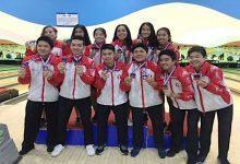 [BOWLING] Nacionales lograron 10 medallas en Sudamericano Juvenil en Chile