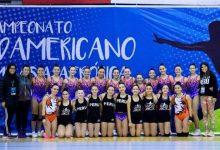 [GIMNASIA] Perú logró 14 medallas en Sudamericano de Gimnasia Aeróbica