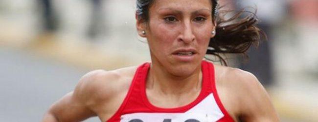 [ATLETISMO] Tejeda y Pacheco entre los diez primeros en la Media Maratón de Bogotá