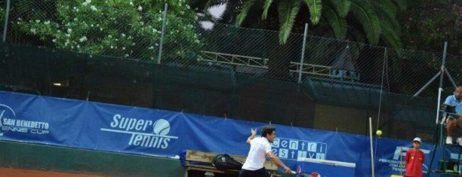 [TENIS] Sergio Galdos es finalista en dobles del Challenger San Benedetto