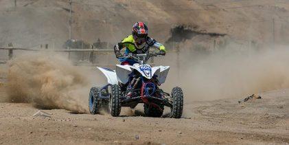 [MOTOCICLISMO] Team Yamaha Racing logra el 1-2 en el Enduro en Chilca