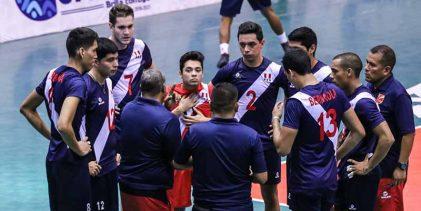 [VOLEY] Perú cae ante Argentina en su segundo partido de la Copa Panamericana