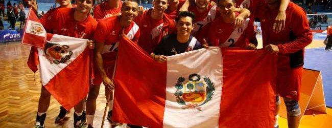 [VÓLEY] Selección masculina entrena con miras a la Copa Panamericana en México