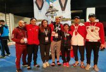 [TAEKWONDO] Nacionales suman 18 medallas en Open de Argentina
