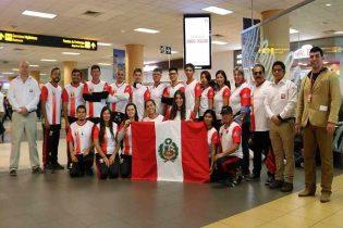 [TIRO CON ARCO] Delegación peruana debuta hoy en Panamericano de Colombia