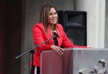 [KARATE] Alexandra Grande fue condecorada con los Laureles Deportivos