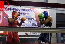 [BOXEO] Los medallistas suramericanos estuvieron de 'sparring' en la Bombonera
