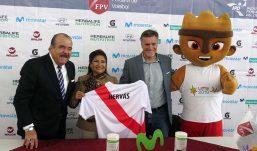 [VÓLEY] Francisco Hervás es el nuevo técnico de la selección femenina de Mayores