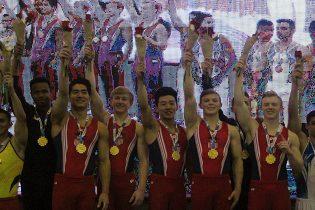 [GIMNASIA] Estados Unidos gana el oro por Equipos en Panamericano Modalidad Artística