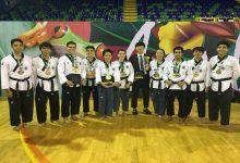 [TAEKWONDO] Peruanos destacan en Open de Costa Rica