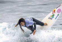 [SURF] Mulanovich y Mesinas encabezan el equipo para el ISA World Surfing Games