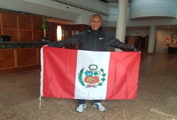 [ATLETISMO] Wily Canchanya se ubica entre los diez primeros de la Maratón de Berlín