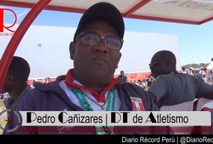 [Buenos Aires 2018] Pedro Cañizares, el DT récord de Perú, con tres Juegos Olímpicos consecutivos