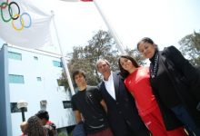 [BUENOS AIRES 2018] Raúl Claux y Cristina Arróspide irán por una medalla en vela