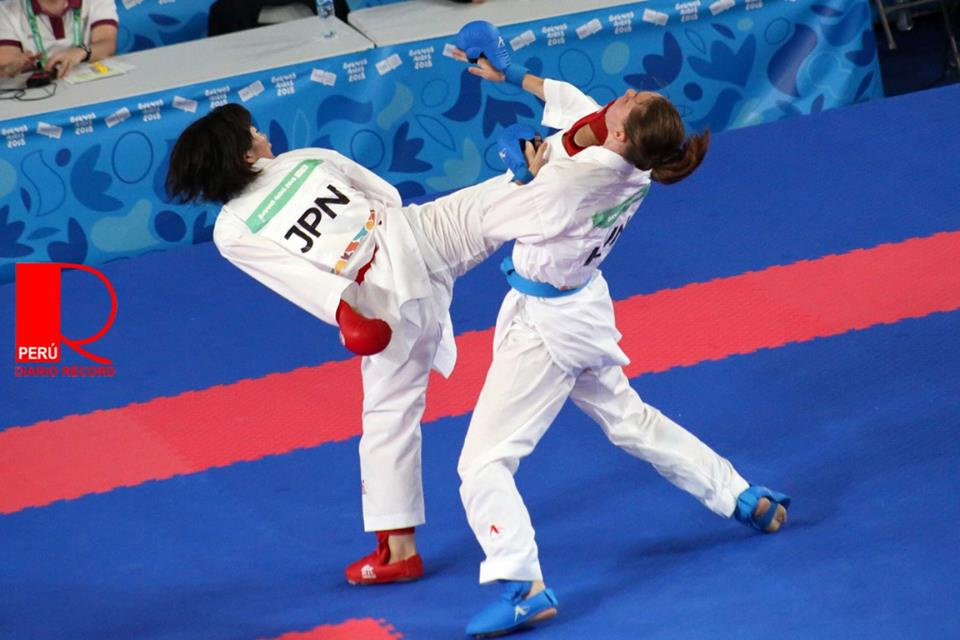 [BUENOS AIRES 2018] Jornada histórica: Karate entró oficialmente a los Juegos Olímpicos